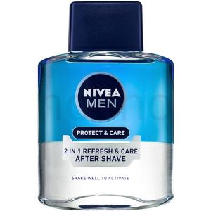 Nivea Men Protect & Care borotválkozás utáni arcvíz