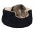 GeoP Cozy Kingdom puha ágy macskáknak, kisebb kutyáknak - Ø 45 cm x M 20 cm