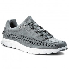 Nike Cipő NIKE - Mayfly Woven 833132 004 Cool Grey/White/Black