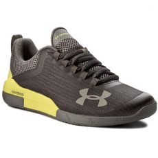 Under Armour Cipő UNDER ARMOUR - Ua Charged Legend Tr 1293035-016 Ath/Smy/Gph