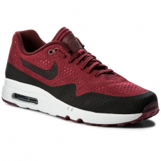 Nike Cipő NIKE - Air Max 1 Ultra 2.0 Moire 918189 600 Team Red/Black/Solar Red