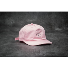 STUSSY Undefeated Champions Strapback Cap Pink