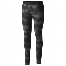 Columbia Midweight Stretch Print Tight Aláöltöző nadrág D (1679611-r_012-Black)