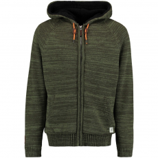 O'Neill LM Transitional Superfleece Pulóver,sweatshirt D (O-7P1104-r_6058-Forest Night)