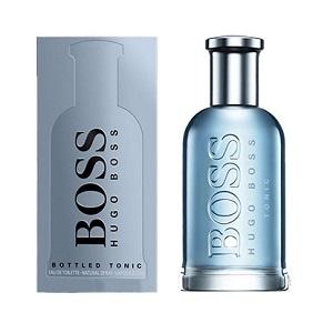 Hugo Boss Bottled Tonic EDT 100 ml