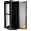 """Great Lakes GL42E-60120-MSM-BL 42U 600 x 1200 19""""-os álló rack szekrény"""