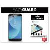 Samsung Samsung J730F Galaxy J7 (2017) képernyővédő fólia - 2 db/csomag (Crystal/Antireflex HD)