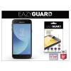 Eazyguard Samsung J330F Galaxy J3 (2017) gyémántüveg képernyővédő fólia - 1 db/csomag (Diamond Glass)
