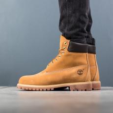 TIMBERLAND Classic Premium 6-IN férfi cipő 10061