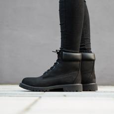 TIMBERLAND Classic Premium 6-IN női cipő 12907