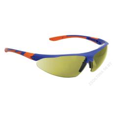 Cerva JSP STEALTH 9000 szemüveg, sárga