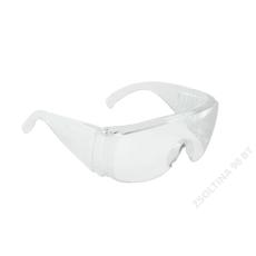 Cerva FF AS-1-001 védőszemüveg, víztiszta