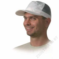 Coverguard Baseball sapka fehér, hálós