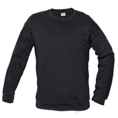 Cerva TOURS pulóver, fekete