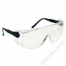 Lux Optical® VRILUX páramentes, állítható szárú víztiszta szemüveg
