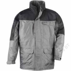 Coverguard RIPSTOP kabát szürke/fekete -XL