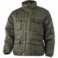 Coverguard POLENA-SLEEVE zöld kabát -S