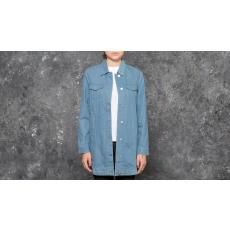 Wemoto Mimi Jacket Blue Denim