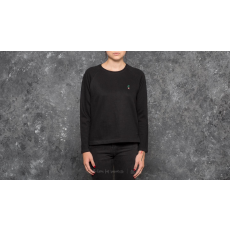 Wemoto Janna Sweat Pullover Black