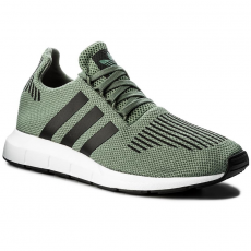 Adidas Cipő adidas - Swift Run CG4115 Trcame/Cblack/Ftwwht