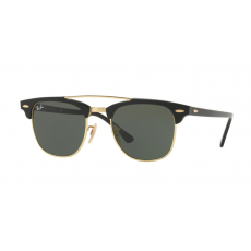 Ray-Ban RB3816 901 BLACK GREEN napszemüveg