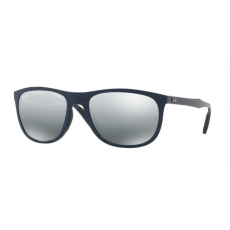 Ray-Ban RB4291 619788 BLUE GREY MIRROR SILVER GRADIENT napszemüveg
