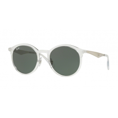 Ray-Ban RB4277 632371 CLEAR GREEN napszemüveg