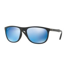 Ray-Ban RB4291 601S55 MATTE BLACK BLUE MIRROR BLUE napszemüveg