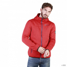 Geographical Norway férfi pulóver Takeoff_man_red