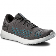 Under Armour Cipő UNDER ARMOUR - Ua Rapid 1297445-008 Sty/Bes/Blk
