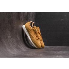 Reebok Classic Leather Ripple WP Golden Wheat/ Urban Grey/ Chalk