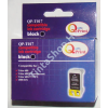 Q-Print (Quality Print) Epson T017 BK Fekete (BK-Black) kompatibilis (utángyártott) tintapatron