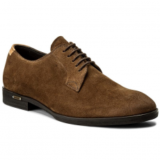 Pepe Jeans Félcipő PEPE JEANS - Rellick Low PMS10209 Taupe 951