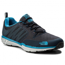 The North Face Cipő THE NORTH FACE - Litewave Tr II T92VVEYYH Urban Navy/Seaport Blue