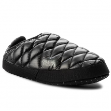 The North Face Zártpapucs THE NORTH FACE - W Thermoball Tntmul4 T9331DYWY Shtnfblk/Belggy