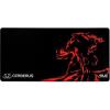 Asus Cerberus Mat XXL gaming egérpad fekete-piros
