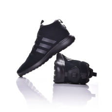 Adidas Cf Lite Racer Mid férfi edzőcipő fekete 43 1/3