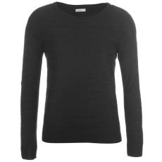 JDY Pulli NOOS női kötött pulóver fekete S