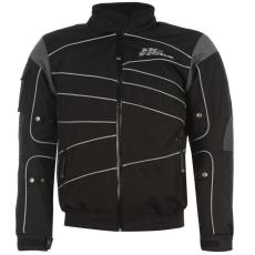 No Fear Moto férfi kabát fekete XL