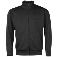 Slazenger Férfi cipzáras pulóver szürke XL