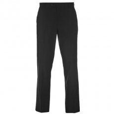GIORGIO Suit férfi nadrág fekete 34W R