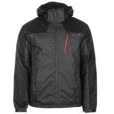 Gelert Horizon férfi kabát sötétszürke M