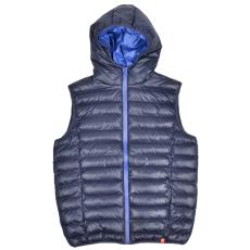 Dorko Snowball Vest Blue férfi mellény kék XL
