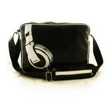 Wilky Headphones válltáska többszínű