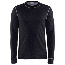 Craft Mix and Match Shirt M black - L