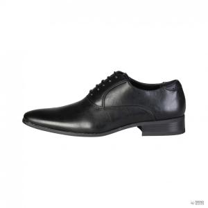 Duca di Morrone férfi alkalami cipő JOSH_fekete