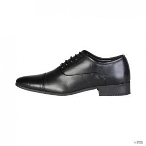 Duca di Morrone férfi alkalami cipő EMERY_fekete