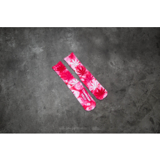HUF Plantlife Strains Crew Sock Strawberry