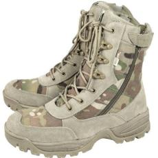 VIPER VBOOSOPMC Special Ops Boots Multicam Cipzáras Taktikai Bakancs-Multicam/Terepszínű