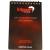 VIPER VNOTA6 Noticebook Waterproof (A6 méretű vízálló jegyzetfüzet)